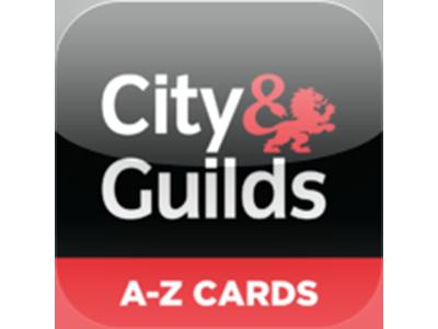 A-Z Cards iOS